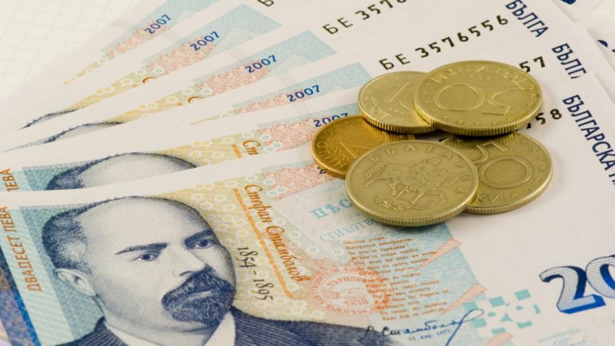 Големият проблем с ниските доходи в България