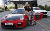 Близо е стартът на ралито за суперавтомобили на България