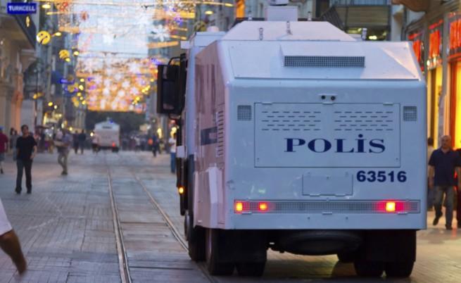 100 кг експлозив е открит в Анкара, има и задържан мъж