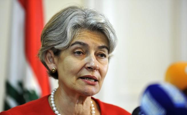 Ирина Бокова – една българка, готова да ръководи ООН