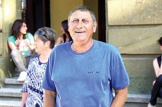 Георги Георгиев, 69 г., Ямбол