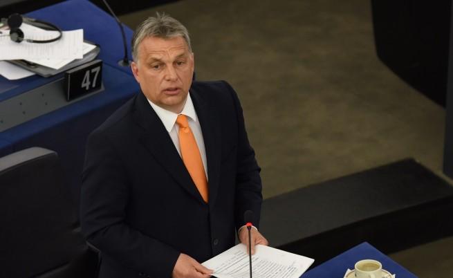 Унгария обмисля да затвори границата си със Сърбия