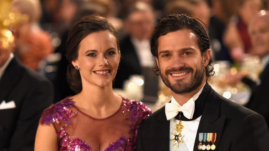 Утре бракосъчетанието ще се състои в параклиса на кралския дворец