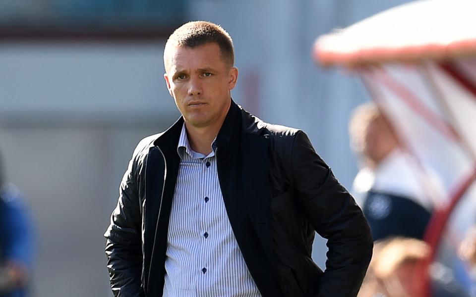 Гончаренко: Мачът беше олицетворение на сезона ни