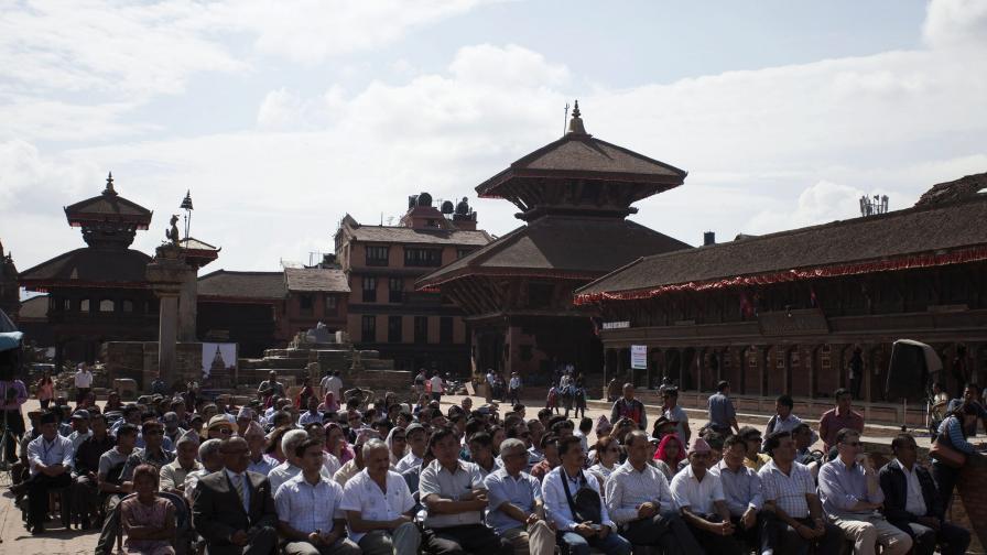 Непал отново се отвори за туристи