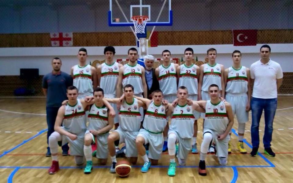България с тежка загуба от Полша в контрола в Правец