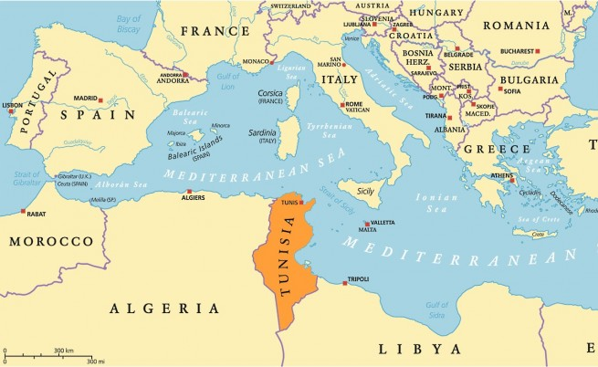 След атаката в Тунис туристи се пренасочват към България
