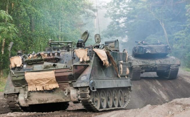 Столтенберг и Брийдлав: Сега НАТО посреща нови заплахи