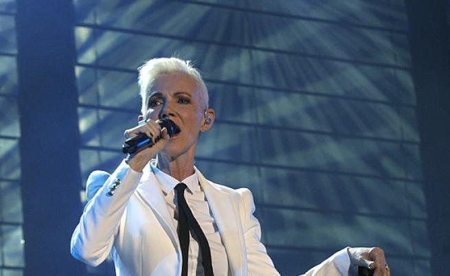Почина вокалистката на Роксет Мари Фредриксон