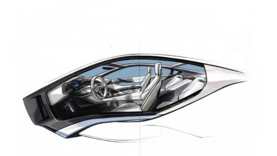 БМВ готви модел с разход на гориво от 0,4 л на 100 км
