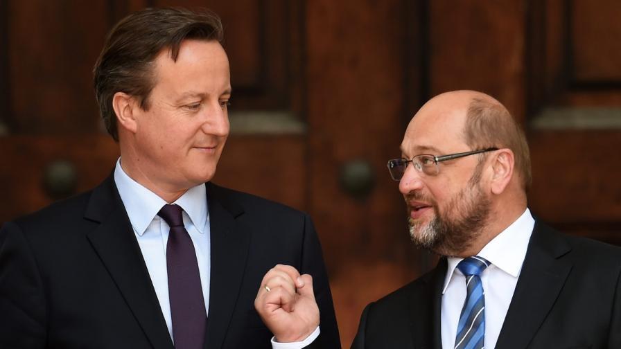"""""""Фигаро"""": Пет причини, поради които британците искат да напуснат ЕС"""