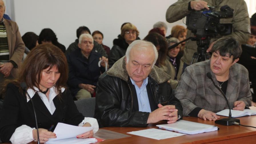 Прекратиха пълномощията на Общинския съвет в Павел баня