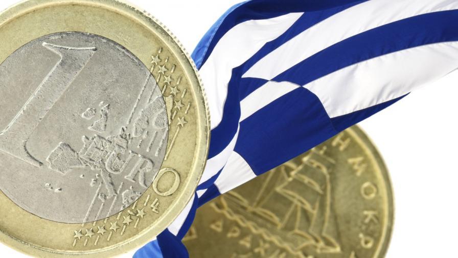 Хампарцумян: Ципрас няма да успее да счупи еврото