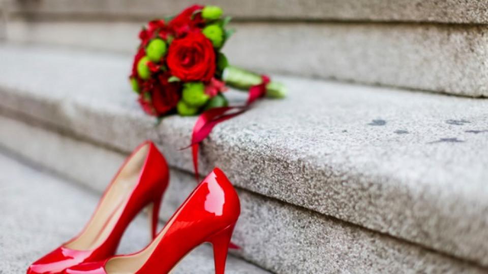Омъжи се, за да изневеряваш!