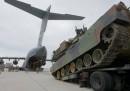 Могат ли САЩ да спрат Русия, ако нападне Европа сега