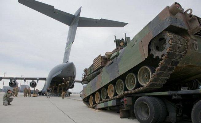 Експерти: Военните учения на Русия и НАТО увеличават риска от сблъсък