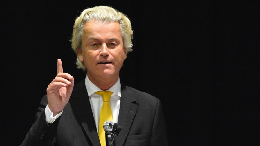 Холандия вече гласува, идва ли краят на ЕС