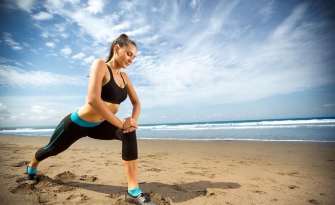 Фитнесът подхранва сексуалния апетит