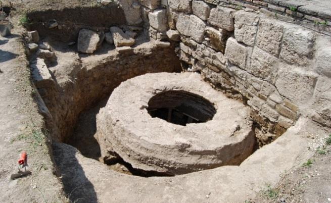 """В Плиска откриха """"гроба"""" на първия български мъченик"""