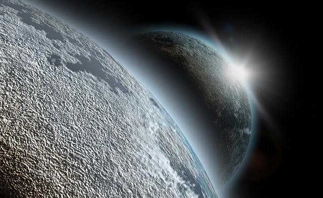 Всеки може да помогне на НАСА в търсенето на планети