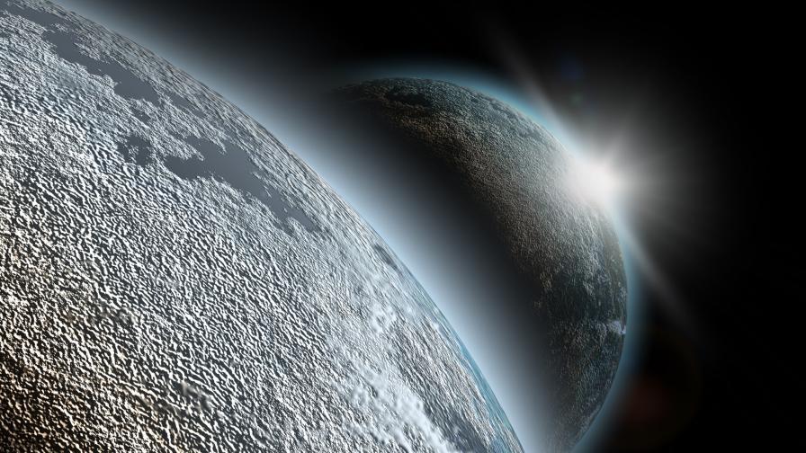 Изкуствен интелект на Google откри нови екзопланети