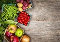 Лесен хранителен режим за здраве и добра форма