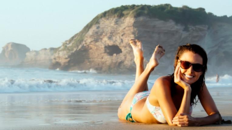 плаж лято
