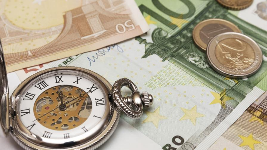 Бързите кредити достигнаха 1,5 млрд. лв