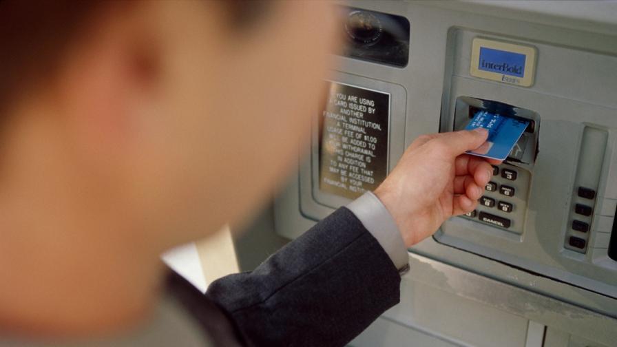 В гръцките банки има общо 1 млрд. евро в брой