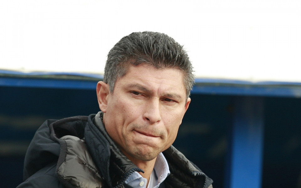 Балъков: Загубих приятел, а футболът един голям мъж!