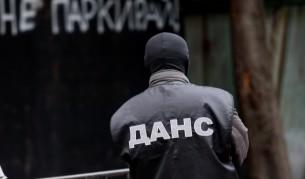 <p>ДАНС влезе в болницата в Раднево</p>