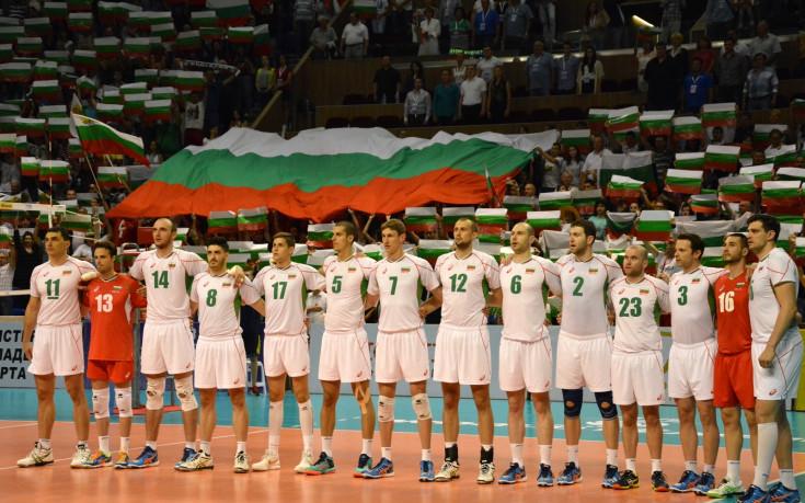 Лошо начало за България в Световната лига