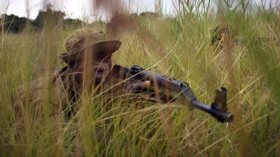 Технологиите в битката с бракониерите