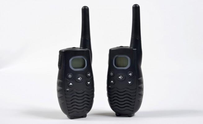 Обкновената мрежа с уоки токи е заменена с модерна цифрова мрежа