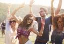 танци купон парти приятели забавление концерт