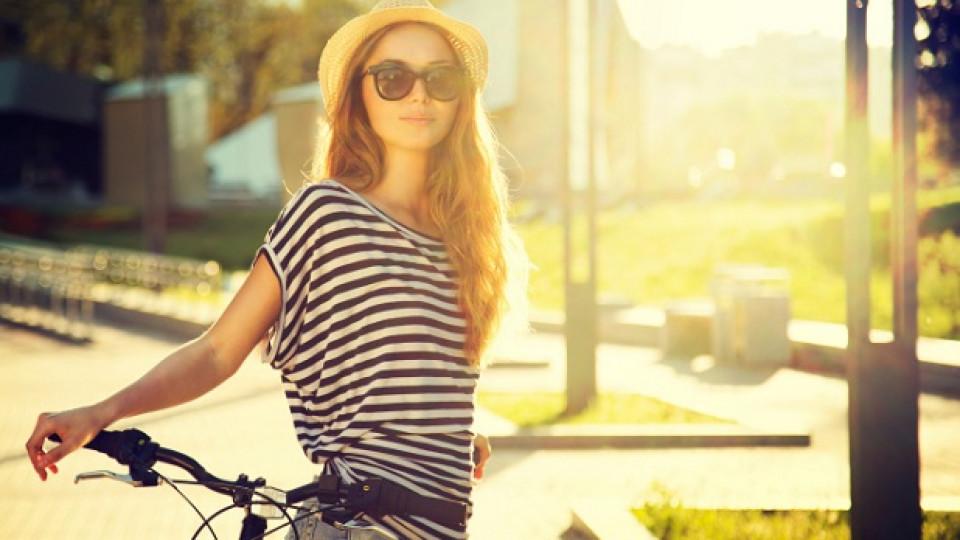 749c8c2c4ab Внимание, жена на велосипед - Свободно време - Съвети - Edna.bg