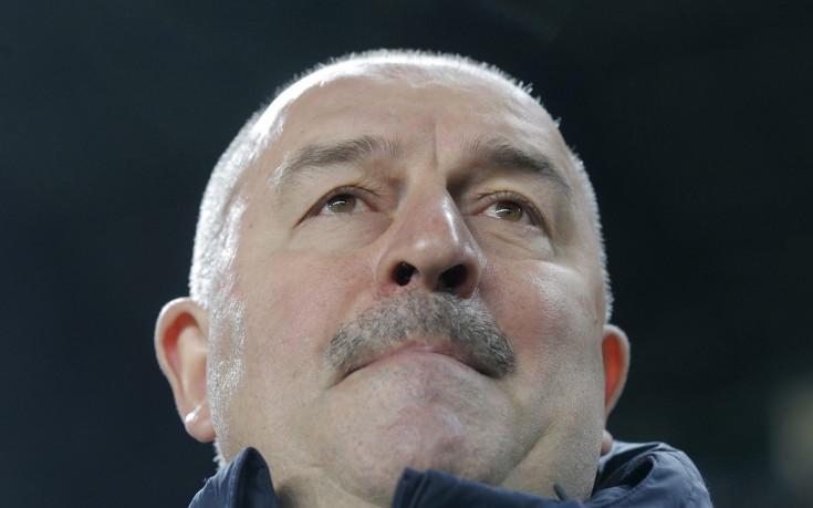 Станислав Черчесов фаворит за селекционер на Русия