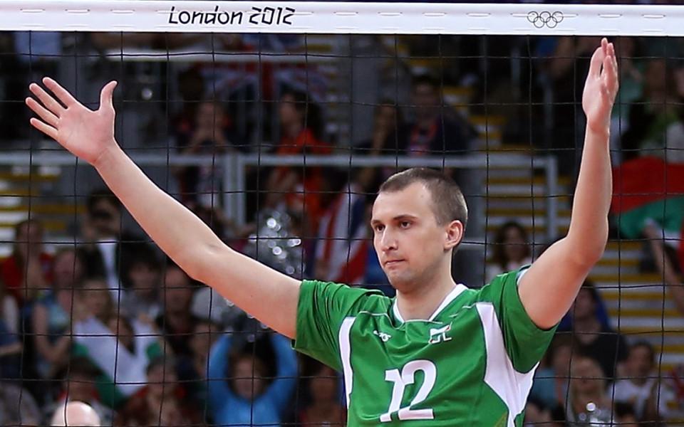 Капитанът обеща: Ще се опитаме да покажем най-добрия си волейбол