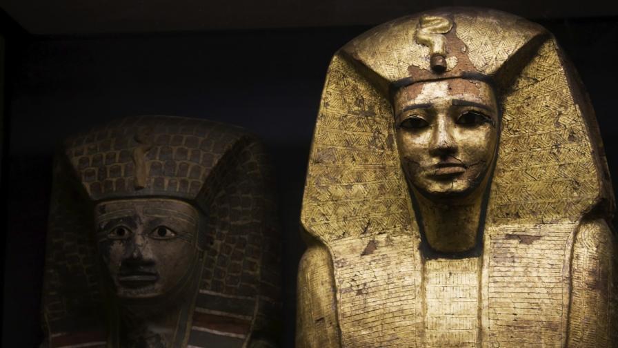 Египтяните са правели операции преди 3000 години