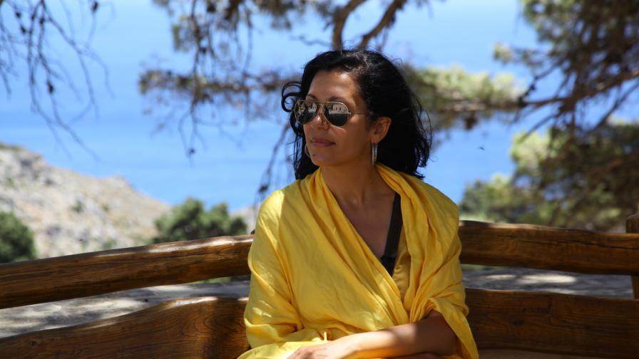 """Без багаж"" на остров Крит"