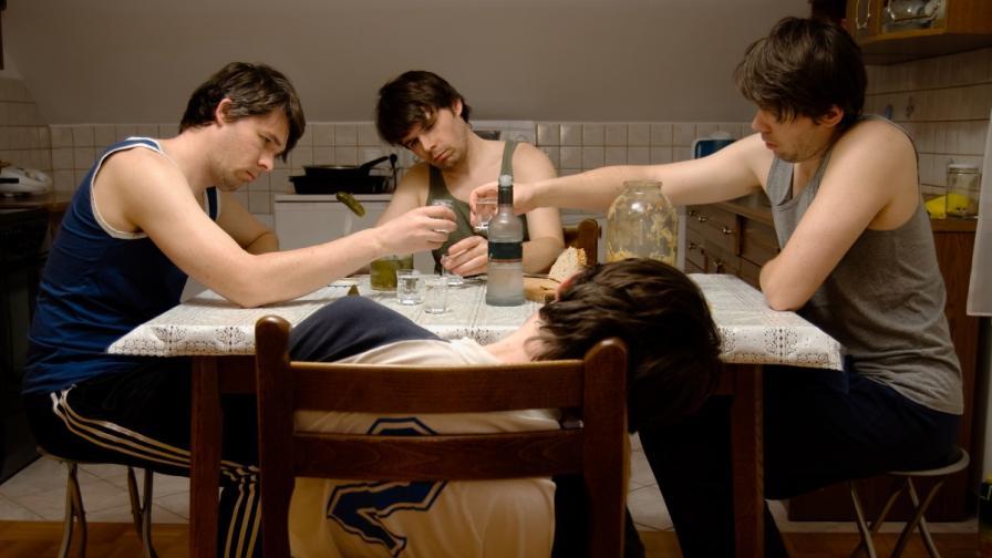 Кои са четирите типа пияници