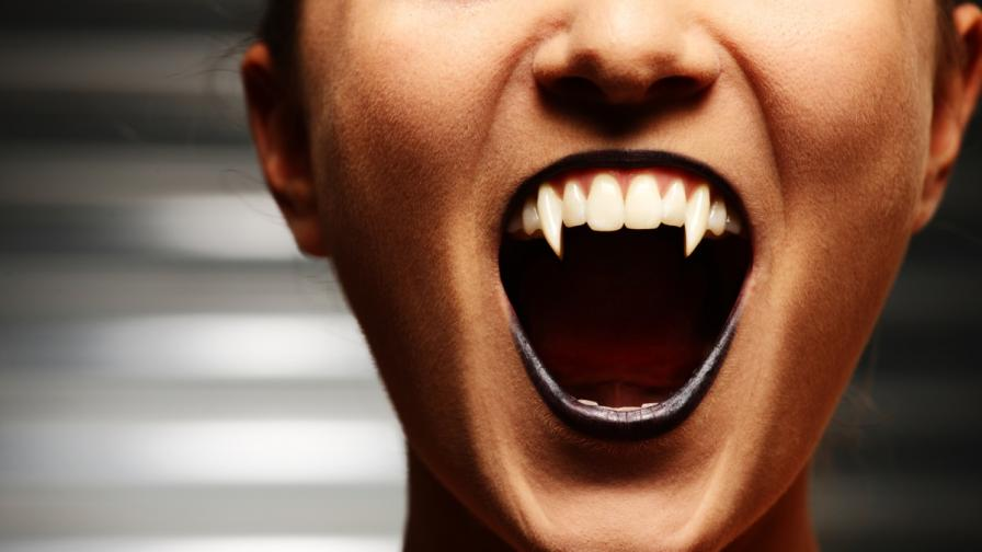 """Дискриминирани ли са """"вампирите""""?"""
