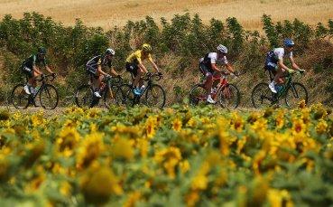 Първа френска победа в 105-ото издание на Тур дьо Франс