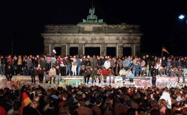 Предразсъдъците между източните и западните германци