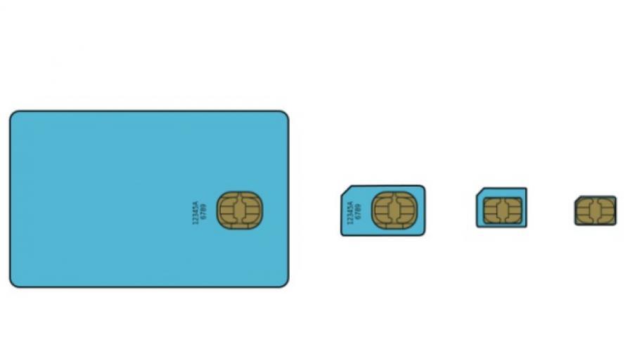 """""""Епъл"""" и """"Самсунг"""" преговарят с телекоми за въвеждането на e-SIM карта"""