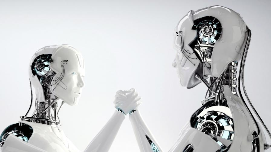 Близо ли са роботите до завземане на света: факти срещу митове за изкуствения интелект