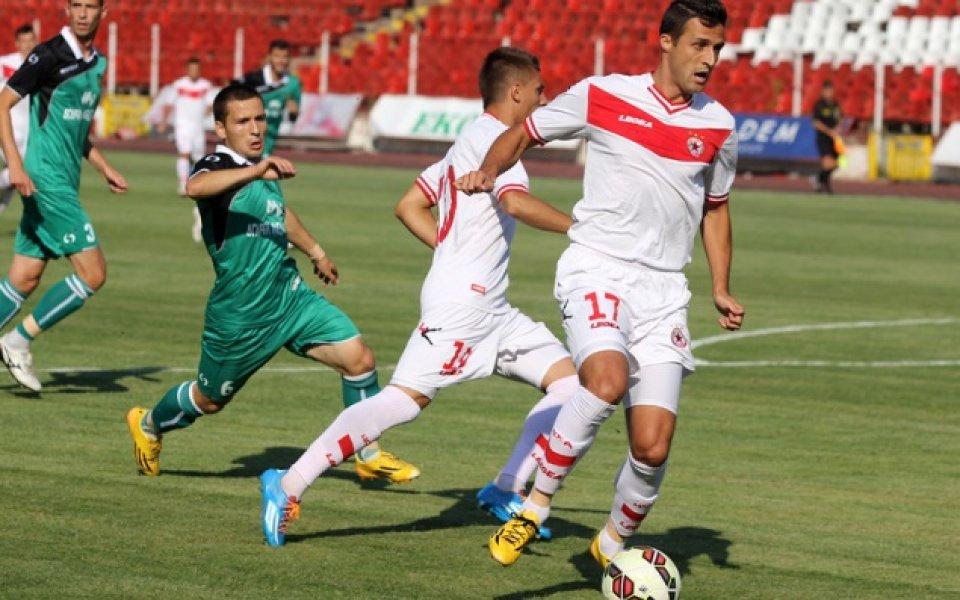 Костадин Хазуров: Навлизаме във форма, очакваме мачовете
