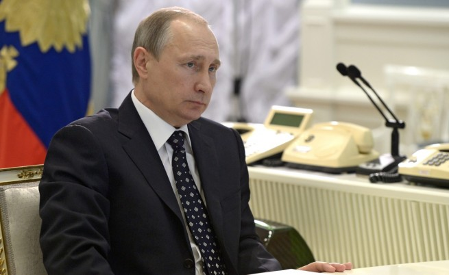 Путин: Ще се справим с терористите, ако действаме изпреварващо