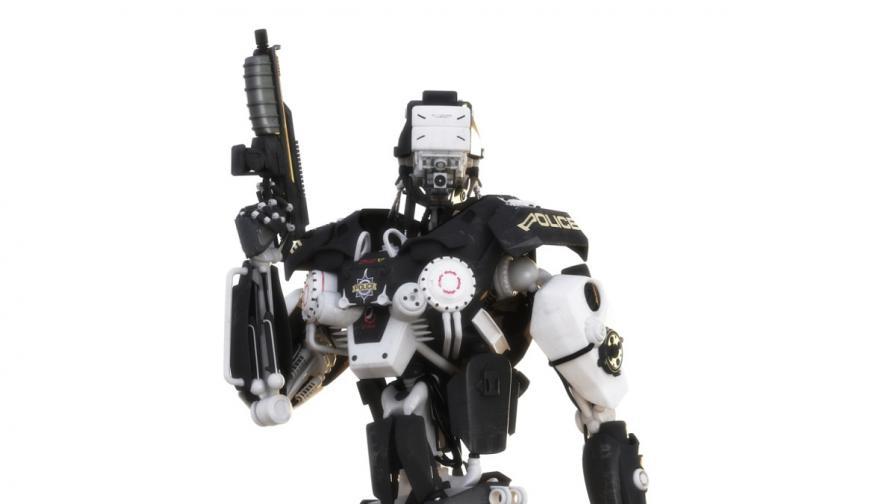 Хокинг: Изкуственият интелект не трябва да се милитаризира