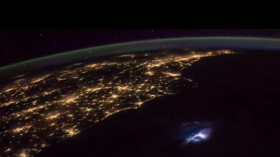 Руски космонавти са на МКС